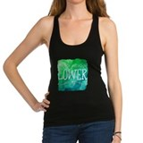 Blue Roswell 1947 Women's Tank Top