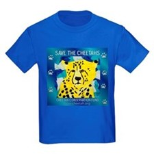 Kids4Cheetahs Designs T