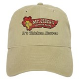 Mr. Cluck's Cap
