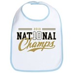 2010 National Champs Bib