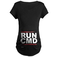 RUN CMD C:\ T-Shirt