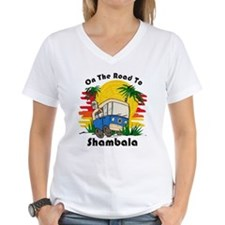 Road To Shambala Shirt