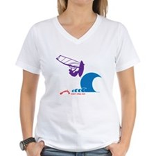 Gravity Wear - Windsurfing Shirt