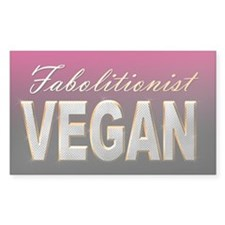 Abolitionist Decal