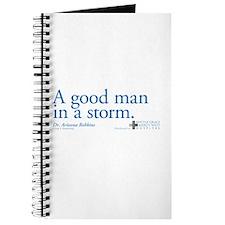 Good Man - Grey's Anatomy Journal