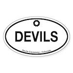 Devils Causeway