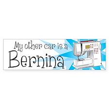 MyOtherCarisaBernina Bumper Stickers