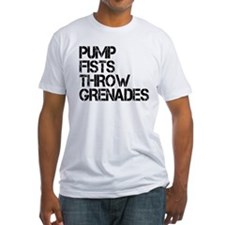 Pump Fists Shirt