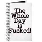 The Whole Day ... Journal