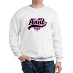 New Aunt Twins Sweatshirt