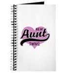 New Aunt Twins Journal