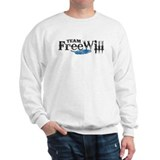 Team Free Will Sweatshirt