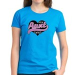 New Aunt Twins Women's Dark T-Shirt