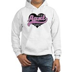 New Aunt Twins Hooded Sweatshirt