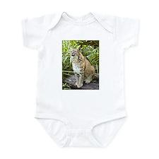 Bobcat Infant Bodysuit