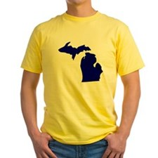Michigan T
