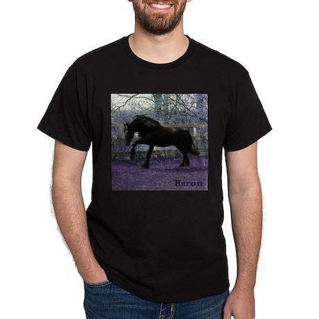 Baron Black T-Shirt
