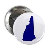 "New Hampshire 2.25"" Button"