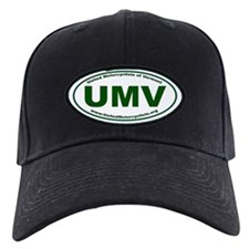 United Motorcyclists of Vermont Baseball Hat