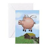 One Day... Greeting Cards (Pk of 20)