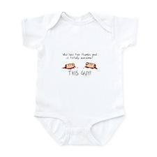 This Guy Infant Bodysuit