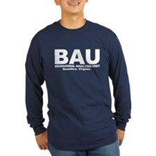 BAU Criminal Minds T