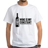 Wine Is My Constant Shirt