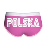 Polska Women's Boy Brief