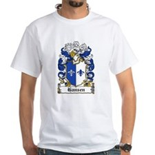 Hansen Coat of Arms Shirt