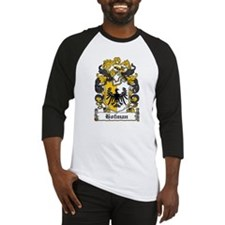 Hofman Coat of Arms Baseball Jersey