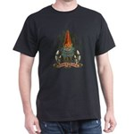 GNOOKIE GNOME Dark T-Shirt
