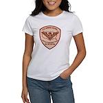 Border Patrol Del Rio SRT Women's T-Shirt