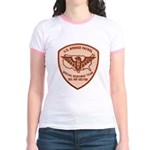 Border Patrol Del Rio SRT Jr. Ringer T-Shirt