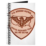 Border Patrol Del Rio SRT Journal
