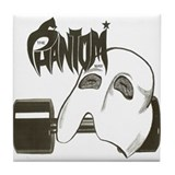 Phantom Tile Coaster