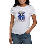 Oldenburg Coat of Arms Women's T-Shirt