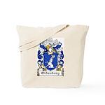 Oldenburg Coat of Arms Tote Bag