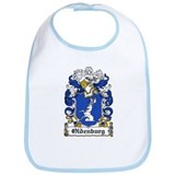 Oldenburg Coat of Arms Bib