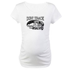 Dirt track racing t shirts shirts tees custom dirt for Racing t shirts custom