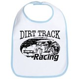 Dirt Track Racing Modifieds Bib