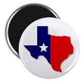 Unique Houston Magnet