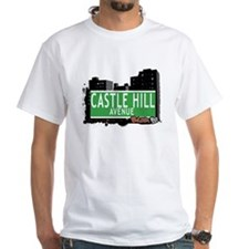 Castle Hill Av, Bronx, NYC Shirt