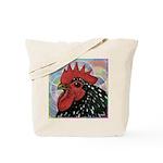 Cochin Head Tote Bag