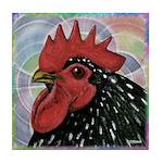 Cochin Head Tile Coaster