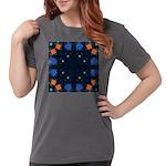 Cochin Head Organic Toddler T-Shirt (dark)