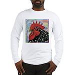 Cochin Head Long Sleeve T-Shirt