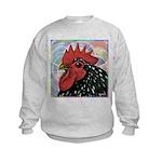 Cochin Head Kids Sweatshirt
