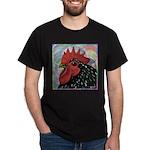 Cochin Head Dark T-Shirt