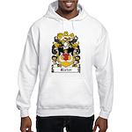 Rieter Coat of Arms Hooded Sweatshirt