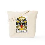 Rieter Coat of Arms Tote Bag